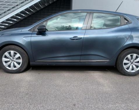 Renault clio v 1.0 sce 65 cv life