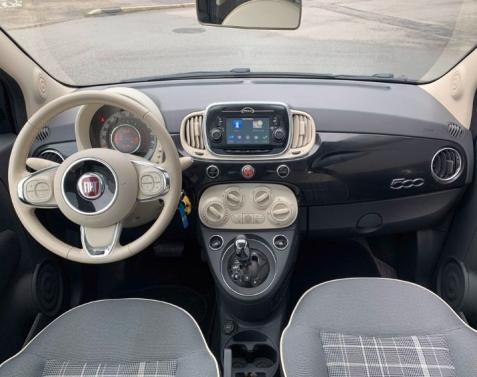 FIAT 500 0.9 85CH LOUNGE