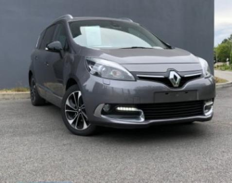 RENAULT Scenic III Phase 2 1.5 dCi 110 cv BOSE