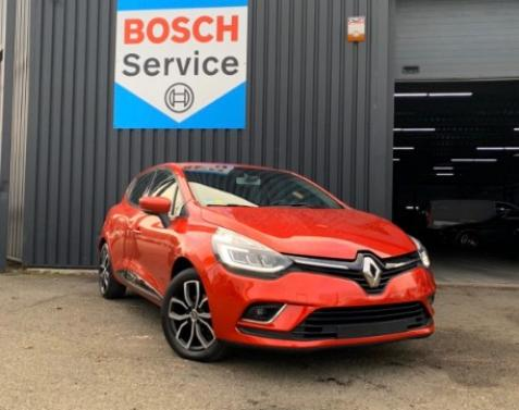 RENAULT CLIO 4 Phase 2 INTENS 90 DCI