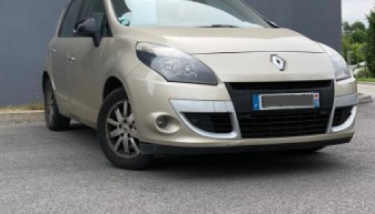 Renault Scenic 1.9DCI 130CV